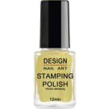 Vernis Stamping Shiny Gold