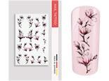 NailArt Tattoo Cherry Blossom I