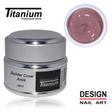 [Titanium] Builder Cover Antik 30ml