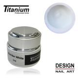 [Titanium] Builder White 5ml