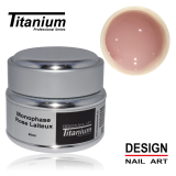 [Titanium] Monophase rose laiteux 30ml