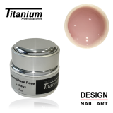 [Titanium] Monophase rose laiteux 5ml