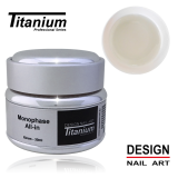 [Titanium] Monophase All-in Xtrem 30ml