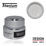 [Titanium] Natural White Pro 15ml