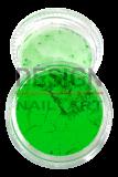 Pigment Néon Vert