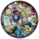 Jewelry Box Rainbow