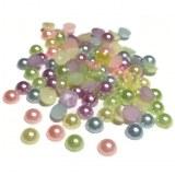 Demi Perles Pastel 4mm