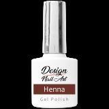 Gel Polish Henna