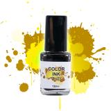NailArt Color INK Yellow