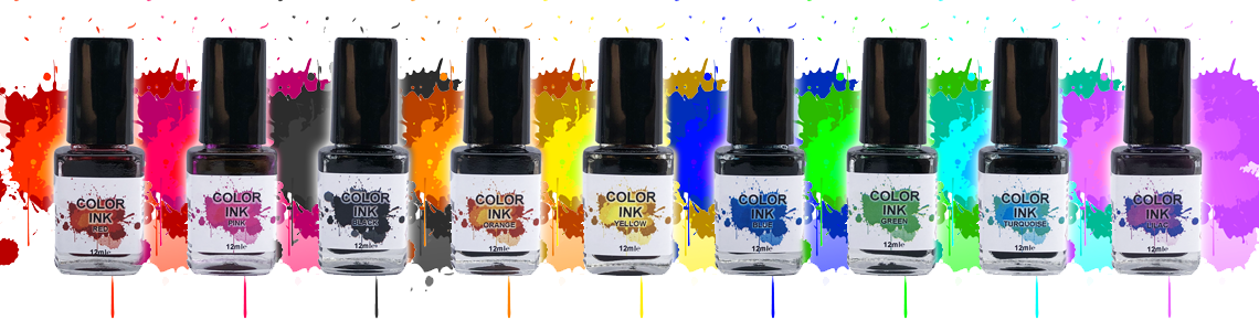 NailArt Color INK
