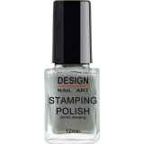 Vernis Stamping Sterling Silver
