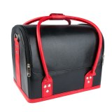 Sac Beauty Black&Red