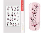 NailArt Tattoo Cherry Blossom I