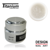 Titanium Acrygel Clear 5ml