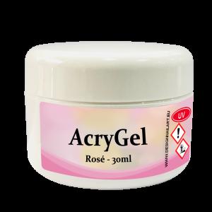AcryGel Rosé 30ML