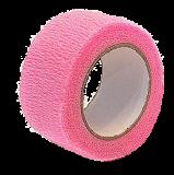 protège ongles rose