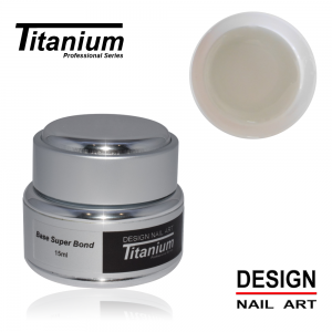 [Titanium] Base Super Bond 15ml