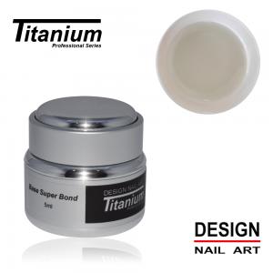 [Titanium] Base Super Bond 5ml