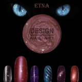 Gel UV Cat eyes Etna