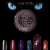 Gel UV Cat eyes Phantom