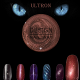 Gel UV Cat eyes Ultron
