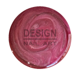 Gel Couleur Metallic Pink
