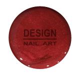 Gel Couleur Metallic Red