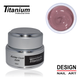 [Titanium] Builder Cover Antik 15ml