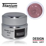 [Titanium] Builder Cover Antik 30ml