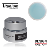 [Titanium] Builder Saphir Blue 15ml