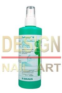 Spray Solution antiseptique cutanée Softasept