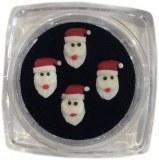 Père Noël 3D