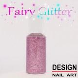 Fairy Glitter Violette - 10ml