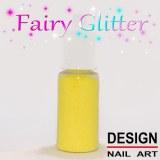 Fairy Glitter Néon yellow - 10ml