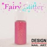 Fairy Glitter Iridescent Summer pop - 10ml
