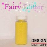 Fairy Glitter Iridescent Summer sun - 10ml