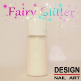 Fairy Glitter American Alaska - 10ml