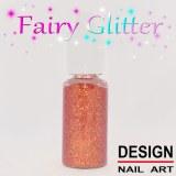 Fairy Glitter American Jet - 10ml