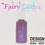 Fairy Glitter American Myrtille - 10ml