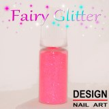 Fairy Glitter American Flamant - 10ml