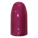 Gel Metallic Cherry