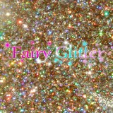 Pack Discovery 10 fairy Glitter