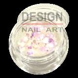 Fairy Glitter Mix Iridescent Ballerine