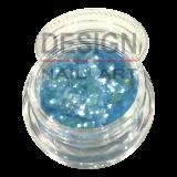 Fairy Glitter Mix Iridescent Blue Lagoon