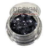 Fairy Glitter Mix Black Pearl