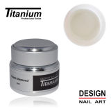 [Titanium] Finish Diamond 5ml