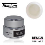 [Titanium] Finish Mat Effect 15ml