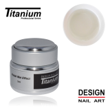 [Titanium] Finish Mat Effect 5ml