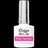 Gel With Brush Pink Yarrow