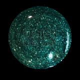 Gel UV Paillette Turquoise